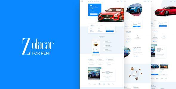 Leo Rent Car Car Rental Website Prestashop Theme Car Rental Website Prestashop Themes Car Rental