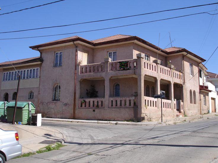 Casa en Recreo. Alcave Propiedades & Gestión Inmobiliaria Ltda. Inmobiliaria e Inversiones Amada Paulina S.p.A.
