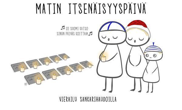 Linnan juhlat 2015 | Ylen Pukulähetys suorana netissä su 6.12.2015 klo 18:15