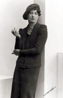Ngaio Marsh  - a favorite writer from New Zealand