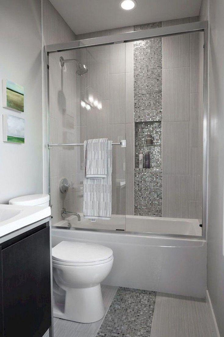 41 cool small studio apartment bathroom remodel ideas on amazing small bathroom designs and ideas id=33675