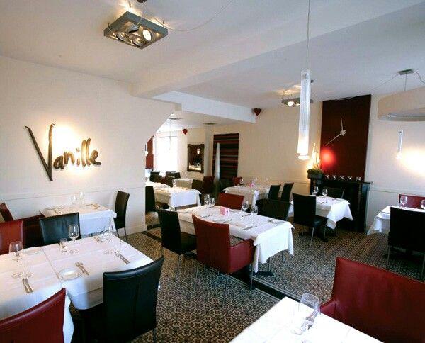 Restaurant Vanille Eijsden