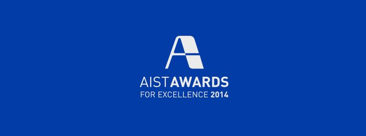 AIST (Australian Institute of Superannuation Trustees) completed a rebrand for their 2014 Awards event.