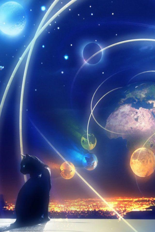 La Contemplación en evolución...! El acercamiento de la vida hacia la vida...! *****