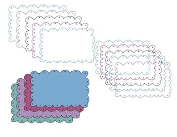 Straight Line Borders Clip Art : 259 best free clipart fonts and borders images on pinterest