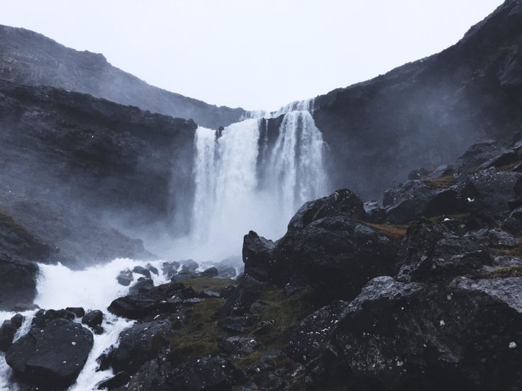 Our Complete Guide to the Faroe Islands (With Full Itinerary): 3 day trip including Vagar, Streymoy, Esturoy, Klaksvik, the Northern Islands, & Torshavn.