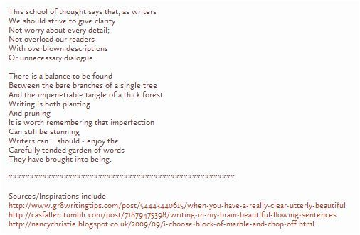 the worst essay