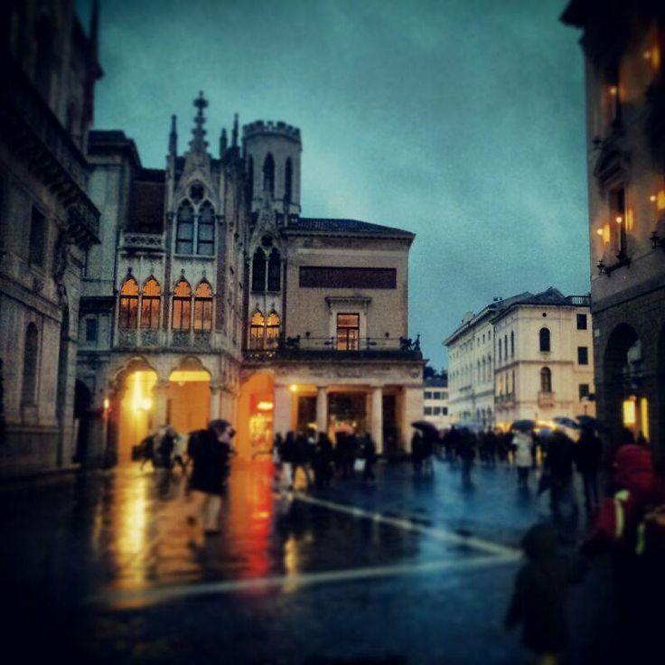 Viale VIII Febbraio, Padova.#Padua #Italy