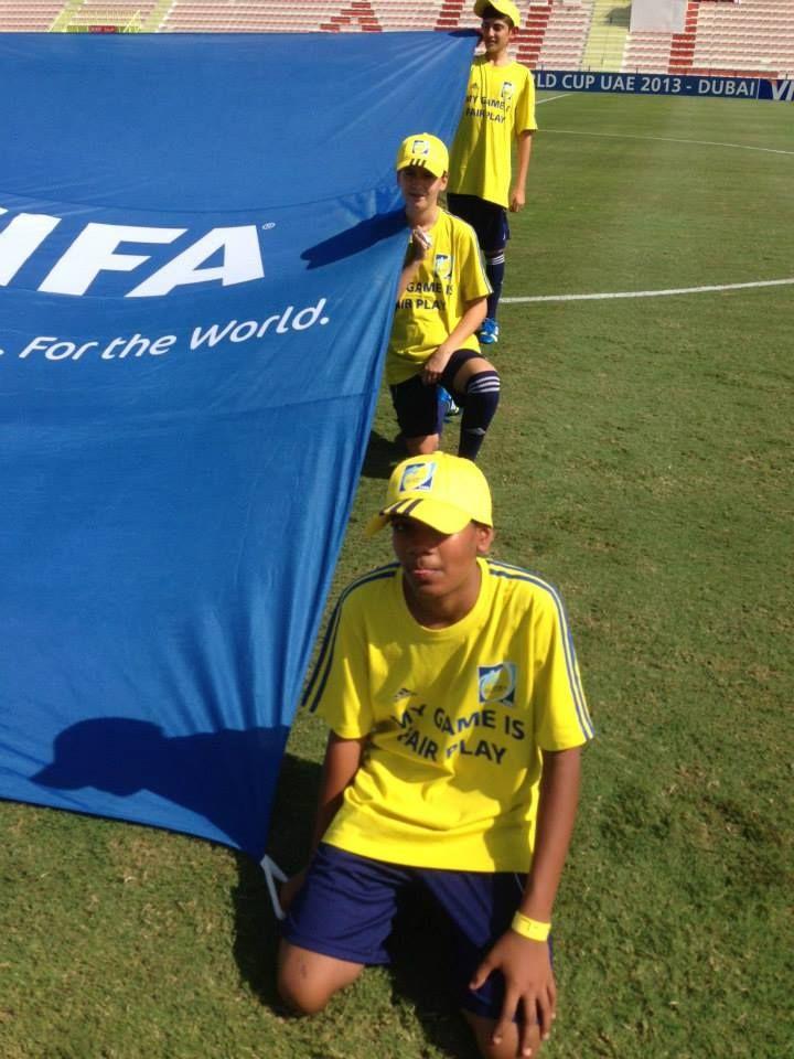 u19 world cup soccer