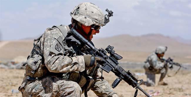 Krig og Terrorisme