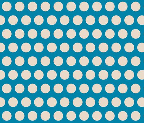 Color dots7 fabric by miamaria on Spoonflower - custom fabric