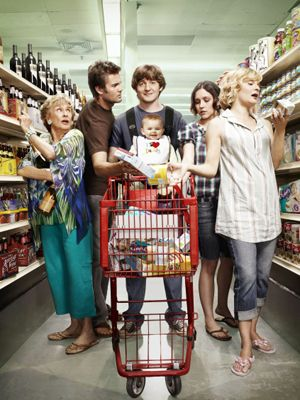 Raising Hope now on Netflix