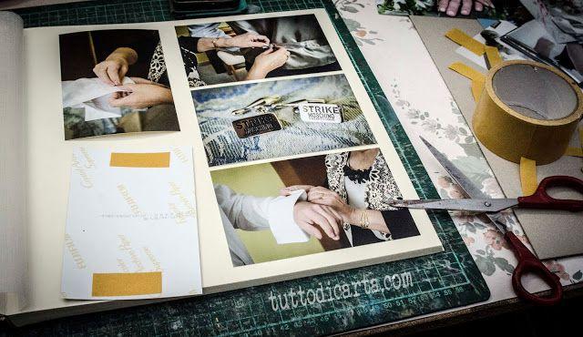 Vendita Album Fotografici Come Sistemare Le Foto All Interno Dell Album Foto Le Foto Album Fotografico