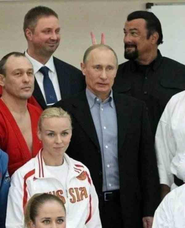 Наш президент Путин (11)