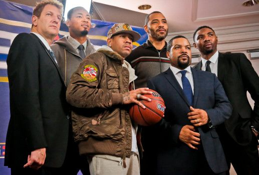 The Basketball Room Podcast, Episode 2: Cavs/Warriors MLK Day; Melo and Knicks Sad Story; Rockets Legitimacy; George Karl Mess and other NBA Topics