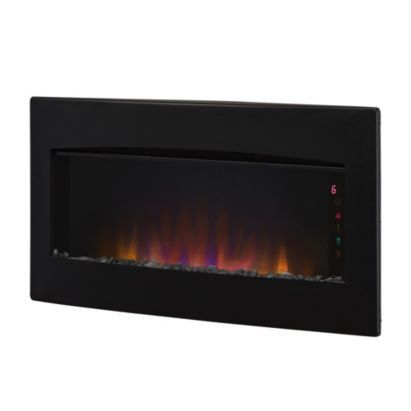 Montella Wall Hung Electric Fire, 5052931044788 - £120.00 from B: http://www.diy.com/nav/rooms/fires-surrounds/fires/wall_hung_fires/-specificproducttype-electric_fires/Montella-Wall-Hung-Electric-Fire-12448974