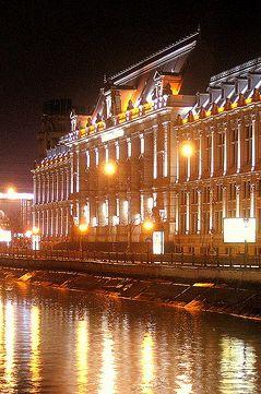The Justice Palace, Bucharest, Romania www.romaniasfriends.com