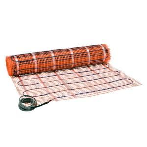 SunTouch Floor Warming 10 ft. x 30 in. 120V Radiant Floor-Warming Mat-12001030R at The Home Depot  $200