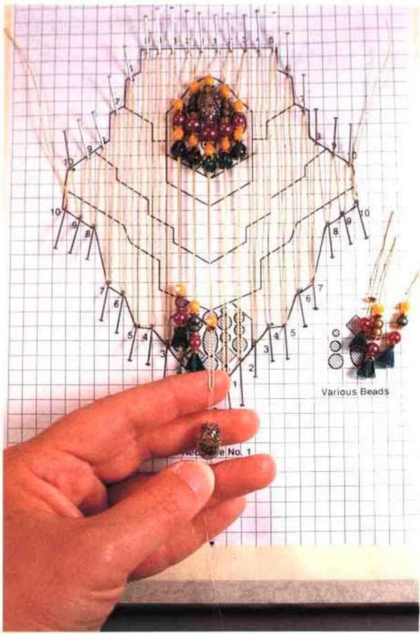 Weaving Jewelry