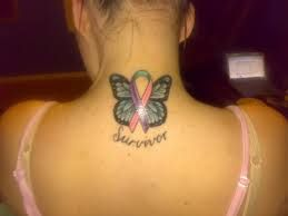 thyroid cancer tattoo images - Google Search
