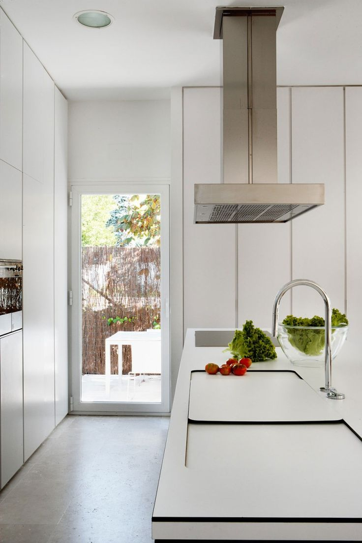 12 best modern open plan kitchen design images on Pinterest ...