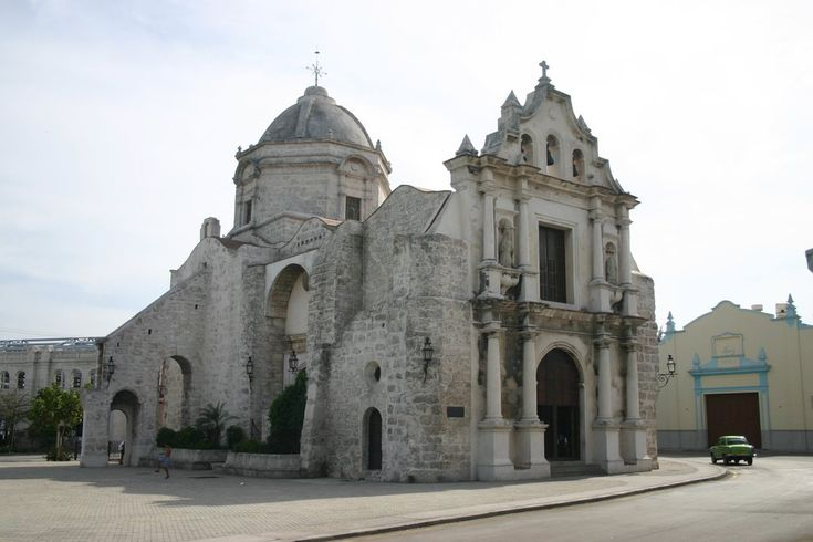 Iglesia San Francisco de Paula: