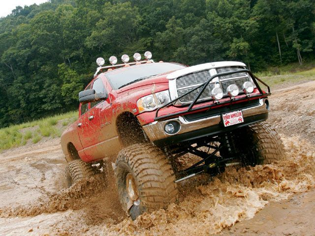 dodge ram pickup 2500 review research new used dodge ram pickup 2500 models - Dodge Ram 1500 Lifted Mudding