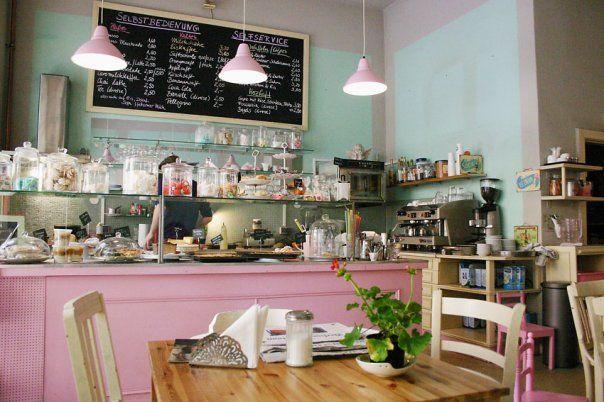 Berlin   Small world #Coffee #Waffles #Pastel #Napoljonska #Berlin #Germany