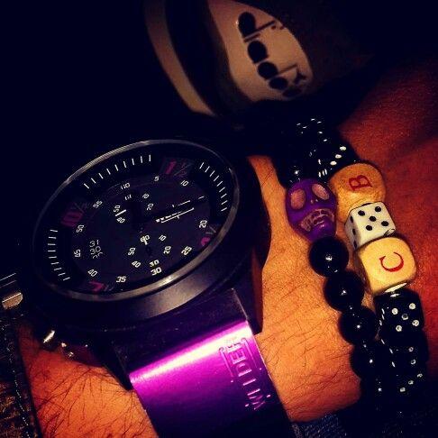 Men bracelets bystyle borayilmaz www.whatamoda.com