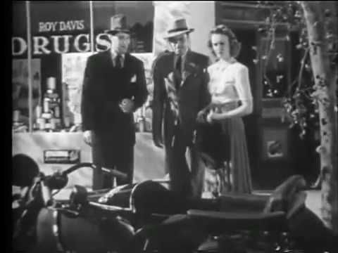 REMEDY FOR RICHES (1940) Jean Hersholt as Dr Christian