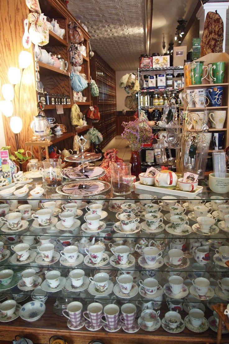 72 best Beautiful Tea Rooms images on Pinterest | Tea time, Cafes ...