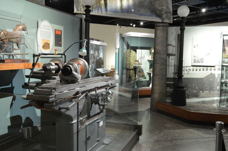Stark County Story | McKinley Museum