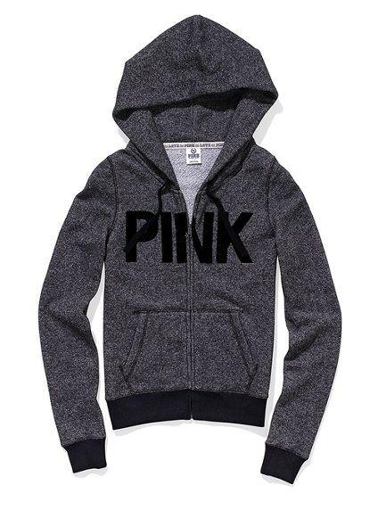 LOVE!- Victoria's Secret Pink