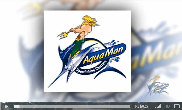 Virginia Beach Fishing Charters - AquaMan Sportfishing ...