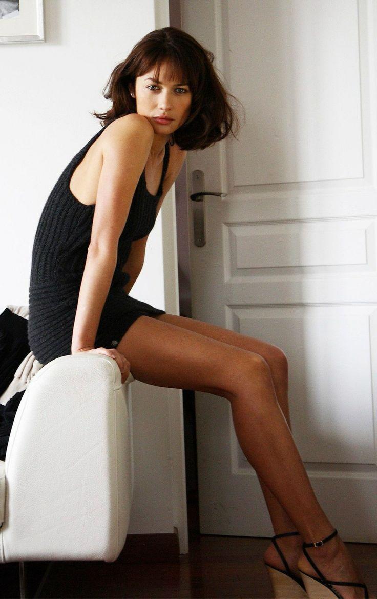 406 Best Images About Olga Kurylenko On Pinterest