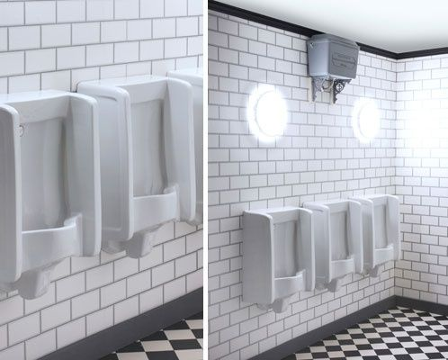 florida urinal healey and lord ltd