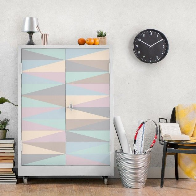 Die besten 25+ Folie selbstklebend Ideen auf Pinterest - spritzschutz küche glas