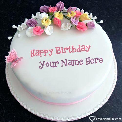 Cake Make Birthday Virtual