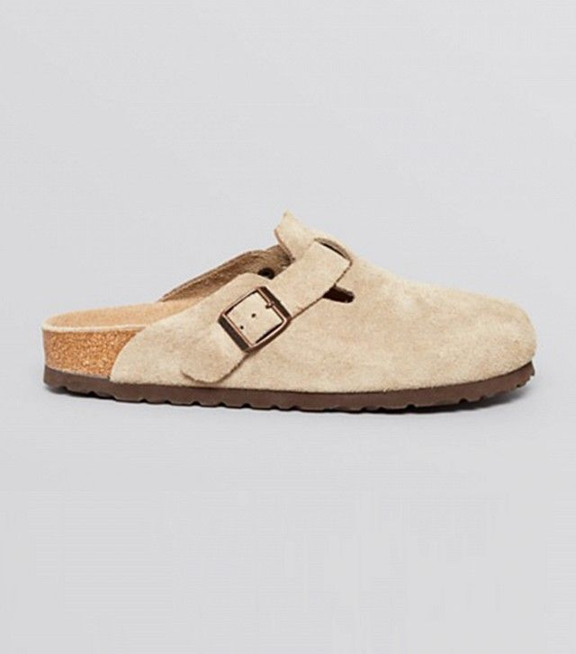 birkenstock boston velours lovers