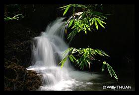 Bangpae Waterfall