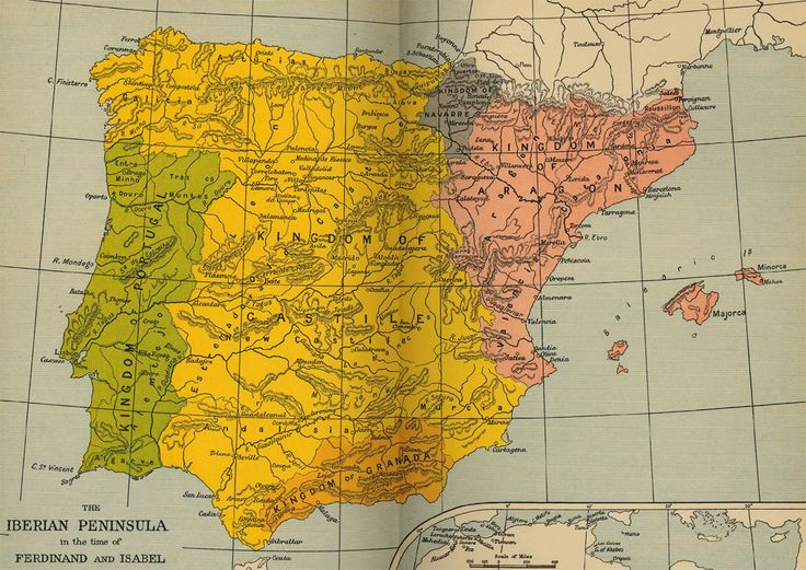 72 best MAPAS DE LA PENNSULA IBERICA images on Pinterest  Travel
