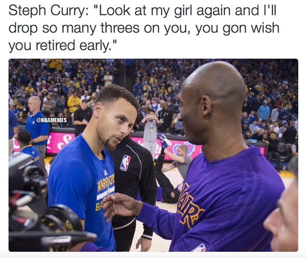 RT @NBAMemes: Steph Curry be like...  - http://nbafunnymeme.com/nba-funny-memes/rt-nbamemes-steph-curry-be-like-%f0%9f%98%82