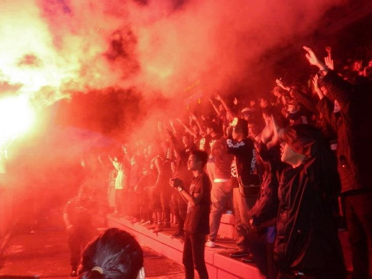 PYRO IS NOT CRIME