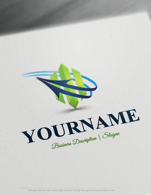 View All 3D Logo Designs Design Free Logo Online 3D Abstract Arrow Logo template Ready made Online 3D Abstract Arrow Logo template decorated with an image of Abstract lines buildings shaped and arrow. Abstract logos excellent for branding Business Consulting, Global International company, High Tech, management, building contractor, Accounting & Finance, real estate company etc. How to