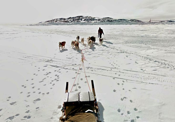 Iqaluit Google Street View launches for Nunavut Day