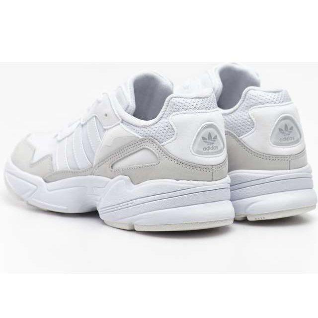 Sportowe Meskie Adidas Adidas Biale Yung 96 Footwear White Footwear White Grey Two Footwear Saucony Sneaker Sneakers Nike