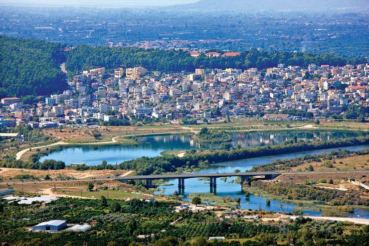 Arta, Epirus, Greece