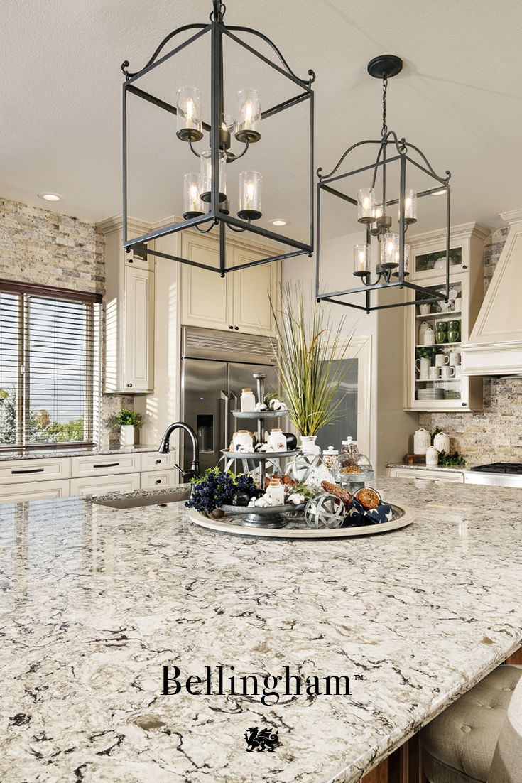Design Palette Discover Your Favorite Cambria Designs Diy Kitchen Renovation Kitchen Room Design Home Design Decor
