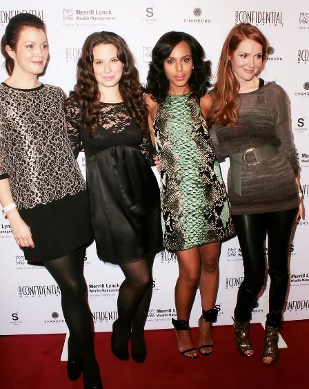 stanchfield black singles Bellamy young & darby stanchfield on scandal final season e live from the red carpet  scandal's tony goldwyn on dating black women, working w patrick swayze .