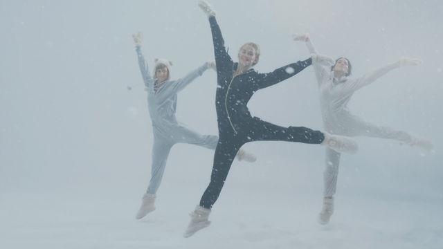 Seppälä TV spots by MUSUTA Ltd.. We directed 10 TV spots for Seppälä, a Finnish consumer fashion brand, for Christmas 2012.